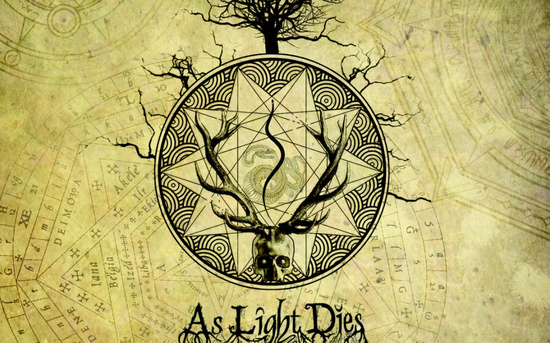 11th As Light Dies ‪#‎geaep2015‬ review (Metal Korner, ES) (8/10)